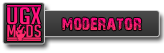 UGX Site Moderator