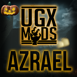logo of UGX Azreal
