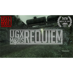 logo of UGX Requiem