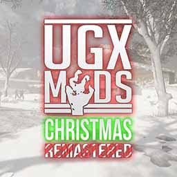 logo of UGX Christmas Remastered